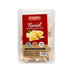 Il Pastificio Pasta Raviol Relleno De Zapallo Loche