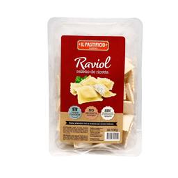 Pasta Il Pastificio Raviol Relleno de Ricota