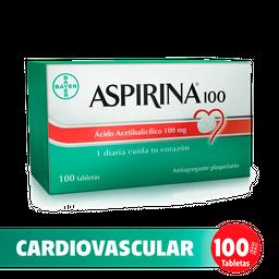 Aspirina (100 mg)