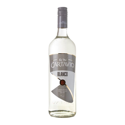 Cartavio Blanco 1 Lt