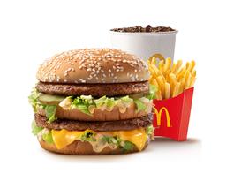 McCombo™ Big Mac™ Mediano