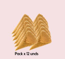 Pack de conos