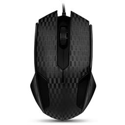 Mouse Scualo Cyb M201 Usb uv Cybertel