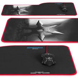 Mouse Pad Micronics Gamer Ninja X100