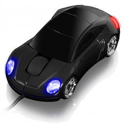 Mouse Carrera Blk Cyb M212 Usb Uv Cybertel By Micronics