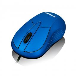 Mouse Micronics Spirit Blu M657 Usb+Ps2