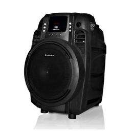 Equipo de Sonido Maxtron Bazooka Advan Mx 102 GT