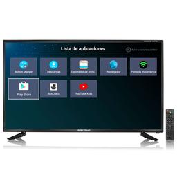 Smart tv LED Spectrum 32 P Ful HD 1080 P