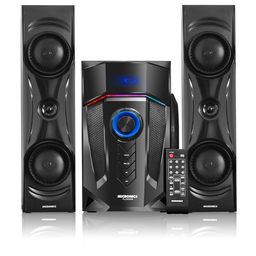 Equipo de Sonido Micronics Floripa S 7536 BT