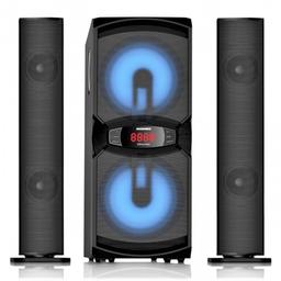 Equipo de Sonido Micronics Dinamo S 7605 2 BT