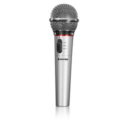 Micrófono Maxtron Aluminum Beats Mx600