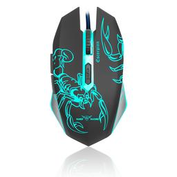 Mouse Scorpion Mic M660 Gamer u