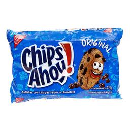 Galletas Chips Ahoy Nabisco Sixpack