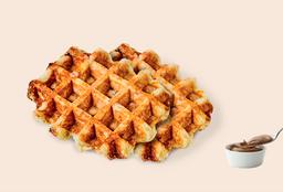 Waffle De Liege