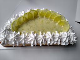 Cheesecake de Tentación de Limón