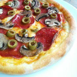 Pizza el Olivar Grande