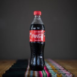 Coca Cola Sabor Original 500 Ml.