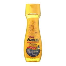 Shampoo Ammens Frasco X 100 Ml