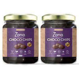 Pack Choco Chips - Zana