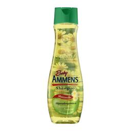 Shampoo X 200 Ml Ammens
