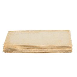 Masa de Lasagna La Pastana Integral 500 g