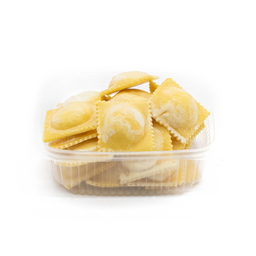 Ravioles La Pastana de Mozzarella 1 Kg