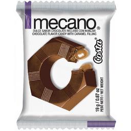 Mecano Chocolate Manjar