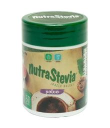 Nutrastevia Stevia En Polvo Frasco