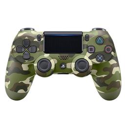 Control Inalámbrico Ps4 Mando Dualshock 4 Camuflado Verde