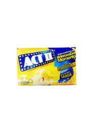 Act Ii Pop Corn de Mantequilla Por