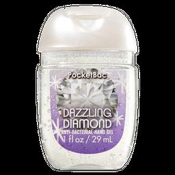 Gel Antibacterial Dazzling Diamond