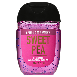 Gel Antibacterial Sweet Pea