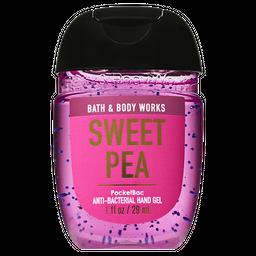 Gel Antibacterial Sweet Pea