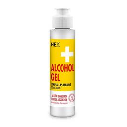 Alcohol En Gel X 100Ml Nex