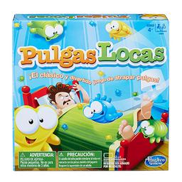 Pulgas Locas E0884