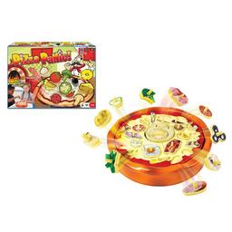 Juego De Mesa Panico Pizza 26 Piezas Gpf024