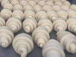 Pack de  Croissants para Hornear