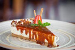 Cheesecake de Canela y Butterscocth