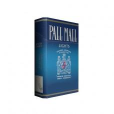 Cigarrillo Pall Mall Bluec.dura