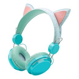 Audífonos de Gato