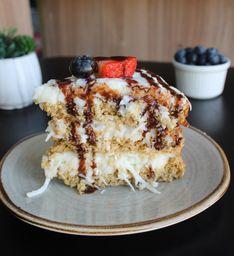 Torta Coconut