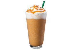 Manjar Frappuccino