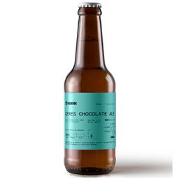 Cerveza Artesanal Maddok