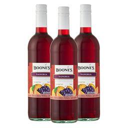 Pack Boones Sangria
