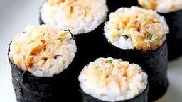 Spicy Tuna Maki