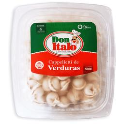 Cappelletti de Verdura 500 g
