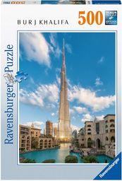 Rompecabezas 500 Pz Dubai