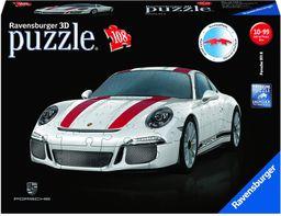Rompecabezas 3D Porsche 911