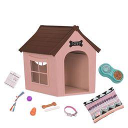 Casa Para Perro Deluxe