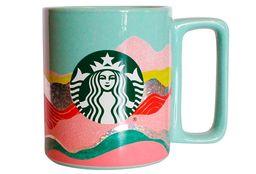 Topo Ceramic Mug